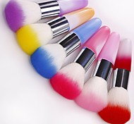 cheap -nail art Brush & Comb Specialty Tools Professional Classical Middle Brush Chic & Modern High Quality Daily Makeup Tools Nail Art Design