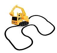 Vehicle Toy Cars Construction Vehicle Toys Unisex Pieces