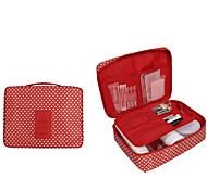 preiswerte -1 stück 21 * 18 * 8 cm reise outdoor multifunktionale paket blau magenta