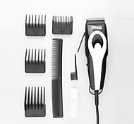 cheap -Hair Trimmers Power Cord Tail 360° Rotatable Handheld Design Ergonomic Design Low Noise Men and Women 220-240