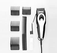 Недорогие -Триммеры для волос Муж. и жен. 220V-240V Карманный дизайн Низкий шум Шнур шнура питания 360 ° Поворотный Эргономический дизайн