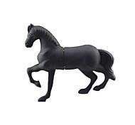Недорогие -лошадь модель 32GB USB 2.0 флэш-памяти ручка привода нового