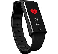 cheap -Smart Bracelet SZ4 for iOS / Android Heart Rate Monitor / Calories Burned / Pedometers Pedometer / Remote Control / Fitness Tracker