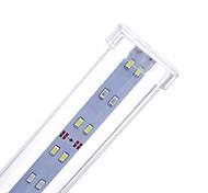 Aquarium LED Light White LED Lamp AC 110V