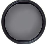 Sirui lente de lentes de teléfono con cpl filtro de aluminio de teléfono celular lentes de cámara kit para samsung android smartphones