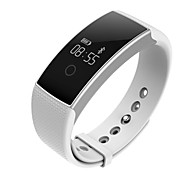 cheap -Smart Bracelet YYA99 for iOS / Android / IPhone Touch Screen / Heart Rate Monitor / Water Resistant / Water Proof Pedometer / Activity