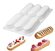 Cake Molds Everyday Use Silica Gel