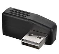 Недорогие -Cwxuan USB 2.0 Адаптер, USB 2.0 to USB 2.0 Адаптер Male - Female 480 Мб/сек.