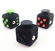 cheap -Fidget Cube Finger Hand Top Magic Squeeze Puzzle Cube Work Class Home EDC ADD ADHD Anti Anxiety Stress Reliever 1Pc