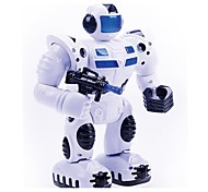 RC Robot Kids' Electronics ABS Walking Remote Control
