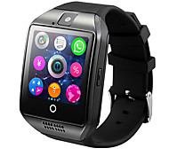 cheap -Camera / Smartwatch / Activity Tracker Q18 for Android GPS / FM Radio / Timer Activity Tracker / Sleep Tracker / Timer / Touch Screen