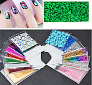 cheap -Nail Art Sticker  Other Makeup Cosmetic Nail Art Design