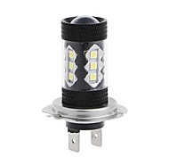 2PCS Car Original Lighting Pattern 80W LED Headlight Bulb H1 H3 H4 H7 H8 H9 H10 H11 9005 9006