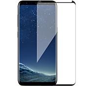 Закаленное стекло Защитная плёнка для экрана для Samsung Galaxy S8 Plus Защитная пленка для экрана Защитная пленка на всё устройство HD