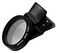 XIHAMA Mobile Phone Lens Color Lens With Filter Aluminium Alloy Glass 37MM For Android Cellphone iPhone