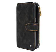 Case For Samsung Galaxy S8 S8 Plus Soft PU Leather Wallet With Card Slot Bag Cover Case