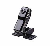 Mini Camcorder Alta Definición Portátil Detector de movimiento 1080P