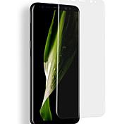 abordables -Protector de pantalla Samsung Galaxy para S9 Nano TPU 1 pieza Protector de Pantalla, Integral Anti-Arañazos Ultra Delgado A prueba de