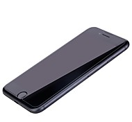 Vidrio Templado Protector de pantalla para Apple iPhone 8 Protector de Pantalla Frontal Dureza 9H Borde Curvado 2.5D A prueba de