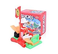 Недорогие -Игрушечные машинки Конструкторы Обучающая игрушка Игрушки Автомобиль Пластик Детские Подростки Куски