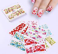 24 Nail Art Sticker  Other Makeup Cosmetic Nail Art Design