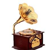 Недорогие -музыкальная шкатулка Игрушки Пластик Куски Универсальные День Святого Валентина Подарок