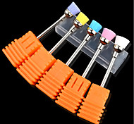 Nail Form Toe Separator Finger Spacer Manicure Pedicure Nail Tools