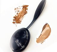Недорогие -silisponge зубная щетка blusher кисть блендер силиконовый макияж косметическая кисть слойка для лица основа крем порошок