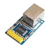 Недорогие -последовательный порт ethernet-модуль ch9121