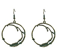 cheap -Women's Bohemian Drop Earrings - Classic Bohemian Geometric For Party Casual