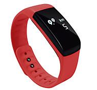 hhy up08 smart wristbands сердечный ритм контроль сна сидячий напоминания информация о вызывающем абоненте советы ip67 водонепроницаемый