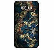 Case For Samsung Galaxy J7 (2017) J3 (2017) Pattern Back Cover Mandala Soft TPU for J7 (2016) J7 (2017) J7 V J7 Perx J7 J5 (2016) J5