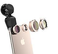 объектив cplus мобильного телефона qadou объектив с фильтром 185 объектив с рыжим глазком 10x макрообъектив 120 широкоугольный объектив из