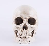 abordables -1pc gafas festival decoración halloween haunted casa terror prank abril fools'day halloween cosas estilo al azar