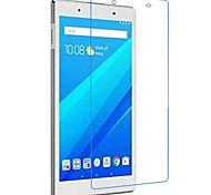Недорогие -Закаленное стекло Защитная плёнка для экрана для Lenovo Tablet Other Защитная пленка для экрана Уровень защиты 9H