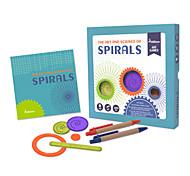 Bildungsspielsachen Kunst & Malspielzeug Spielzeuge Blumen/Pflanzen 1 Stücke