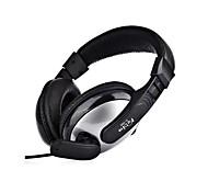 Kubite T155 HiFi Audio Gaming Headset Computer Headphones