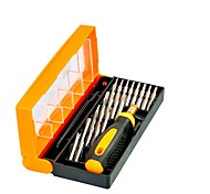 cheap -22 In 1 Repairing Tool Set Torx Screwdriver Set For Mobile Phone Laptop Electronics