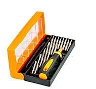 Недорогие -22 в 1 набор инструментов для ремонта набор торцевых отверток комплект для мобильного телефона ноутбук электроника