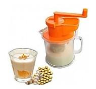 Недорогие -d62 бытовая ручная молочная машина многофункциональный соковыжималка ручной мини соевый молоток машина соковыжималка подарок