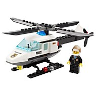 Building Blocks Helicopter Toys Helicopter Military Boys 102 Pieces