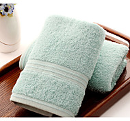 cheap -Fresh Style Sport Towel,Solid Superior Quality 100% Cotton Towel