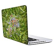 """Недорогие -MacBook Кейс для дерево Животное Поликарбонат Новый MacBook Pro 15"""" Новый MacBook Pro 13"""" MacBook Pro, 15 дюймов MacBook Air, 13 дюймов"""