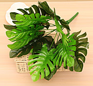 cheap -1 Branch Silk Others Plants Tabletop Flower Artificial Flowers