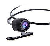 cheap -ZIQIAO® Mini Night Vision Car 170 Wide Angle Car Front Rear View Camera