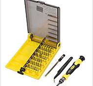 Недорогие -45 in 1 отвертка комплект для ремонта инструмент для ремонта комплект innver шестигранный рукав с пинцетом удлинитель