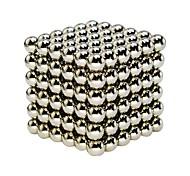 Недорогие -Набор для творчества Магнитные игрушки Супер Сильная редкоземельных магнитов Магнитные блоки Магнитные шарики Избавляет от стресса 125