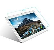 abordables -Protector de pantalla Lenovo Tablet para PET 1 pieza Protector de Pantalla Frontal Alta definición (HD)