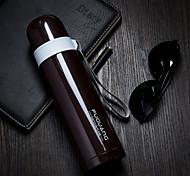 Daily Drinkware, 500 Stainless Steel Tea Water Vacuum Cup