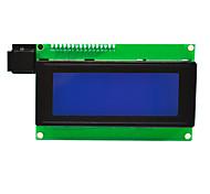 Keyestudio EASY Plug I2C 2004 LCD Module for Arduino